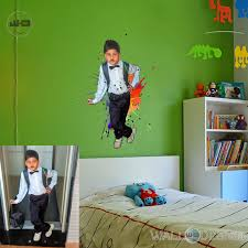 wall stickers decals buy online from walldesign in photo colour splash wall graphics sticker create an impressive wall for boys room