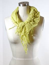 braided scarf with scarves may 2013