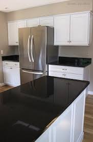 refacing kitchen cabinets pictures kitchen cabinet refacing our before afters driven by decor