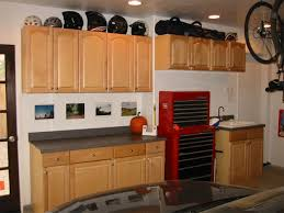garage workbench and cabinets home office storage systems shelving systems for home office