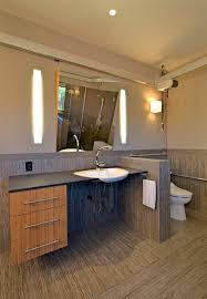 wheelchair accessible bathroom archives 99architecture