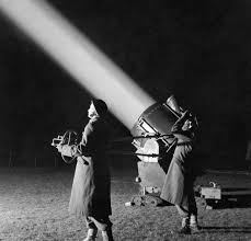 world war ii search lights in regiment luftwaffe blitz