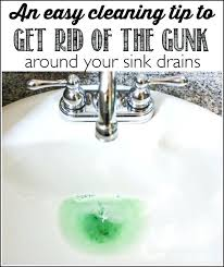 Clogged Bathroom Sink Drain Bathroom Sink Drain Round Bthroom Drins Bathroom Sink Drain