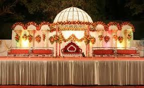 Malayalee Wedding Decorations Stage Decoration Thrissur Marriage Mandapam Decors Kochi Kerala