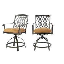 outdoor aluminum bar stools outdoor bar stools with backs ridge falls aluminum outdoor bar stool