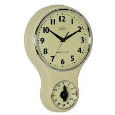kitchen 50 modern kitchen wall clocks fascinating designer