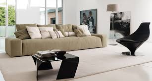 6 posh contemporary armchairs u0026 sofas to transform your living room