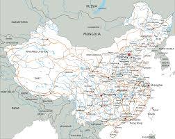 Bishkek Map China Map Guide Of The World
