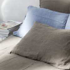 100 natural linen from bed and philosophy u2013 cachette