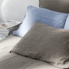 100 linen pillow case 2 sizes 18 colours u2013 cachette