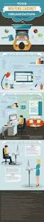 How To Organize Desk Ways To Organize Your Home Writing Cabinet Infographic