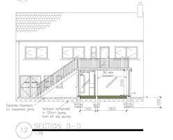 House Construction Blueprints 3 Construction Drawings Dm Design And Planning Ltd