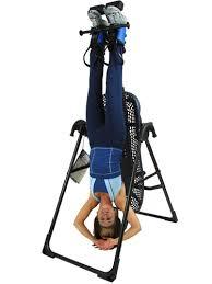 teeter hang ups ep 550 inversion table teeter ep550 inversion table