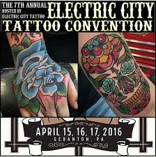 ink spot electric city tattoo convention focuses on artists