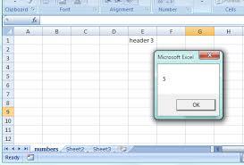 excel vba setting a range object using sheets