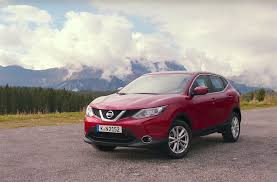 nissan qashqai hybrid 2017 2017 nissan qashqai pricing and release date announced