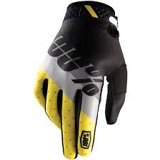 thor motocross gloves ridefit gloves by 100 slavens racing