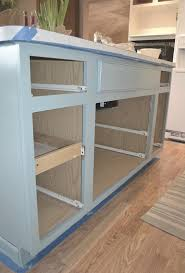 Looking For Used Kitchen Cabinets The Kitchen Cabinet Makeover North Country Nest