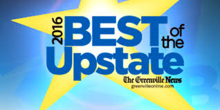 Guy Roofing Greenville Sc by 2016 Best Of The Upstate