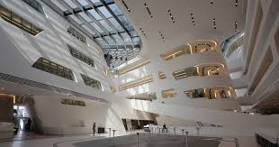 ex machina filming location top filming locations stunning modern library in vienna