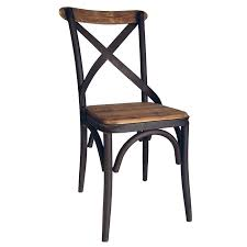 chaise bistrot chaise storgard cocktail scandinave