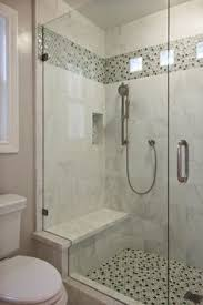 ideas for bathrooms tiles the vertical large subway type tiles subtle shelves may