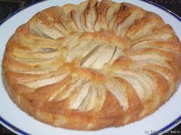 cuisine gateau aux pommes recette gâteau aux pommes classique la cuisine familiale un plat
