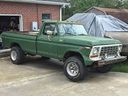 1979 bigfoot monster truck 1979 ford f 250 highboy 4x4 to pull the bigfoot replica youtube