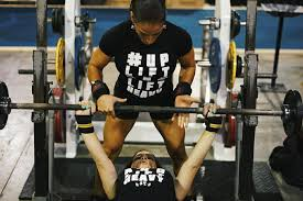 Crush Grip Dumbbell Bench Press 4 Tips To Increase Your Bench Press Girls Who Powerlift