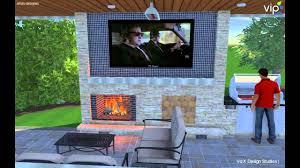 Home Landscape Design Studio by Oak Brook Illinois Landscape Design Architecture Vizx Design