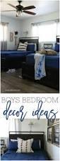 boys bedroom decor lolly jane