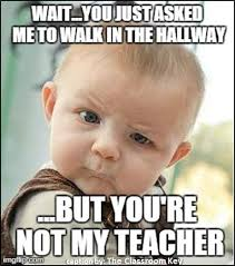 Life Is Great Meme - confused baby png 462 523 pixels a teacher s life pinterest