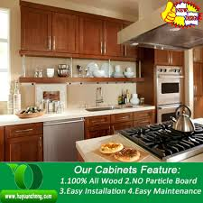solid wood kitchen cabinets wholesale
