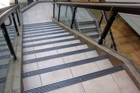 stair treads and nosing colorado specialties