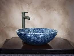 yosemite home decor sinks 56 best stone vessel sinks images on pinterest bathroom sinks