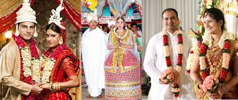 traditional wedding top 10 traditional wedding dresses in india