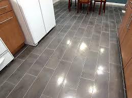 Ceramic Tile Flooring Installation Plank Tile Floor Diy