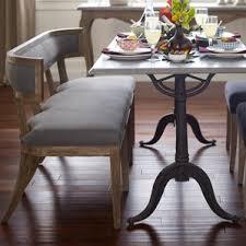 kitchen u0026 dining benches you u0027ll love wayfair