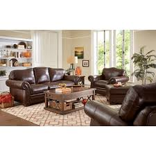 Wolf Furniture Outlet Altoona by Craftmaster Leather Ottoman By Craftmaster Wolf And Gardiner