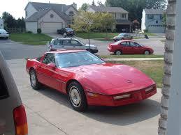 1986 Chevy Celebrity Wiring Diagram 1986 Chevrolet Corvette Information And Photos Momentcar