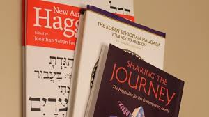 haggadah for passover trouble finding the haggadah make your own the