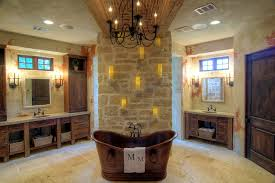 mediterranean bathroom design tuscan bathroom design
