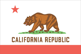 State Flag Meanings California State Flag Represents