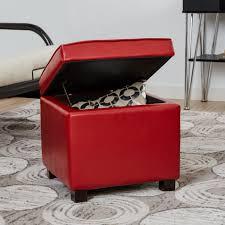 ottomans breathtaking red ottoman coffee table ottoman table