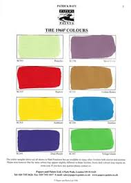 1950 u0027s colors pink is my middle name paint palettes