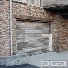Used Barn Doors For Sale by Dynamic Garage Door Projects