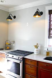 thrifty decor chick beadboard backsplash cozy kitchens how to install a cement board planked wall from thrifty decor chick