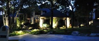 landscape u0026 exterior lighting design installation u0026 repair