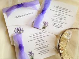 Purple Wedding Invitations Cheap Wedding Invitations From 60p Affordable Wedding Invitations