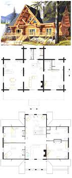 best cabin plans best 20 log cabin plans ideas on floor for alluring